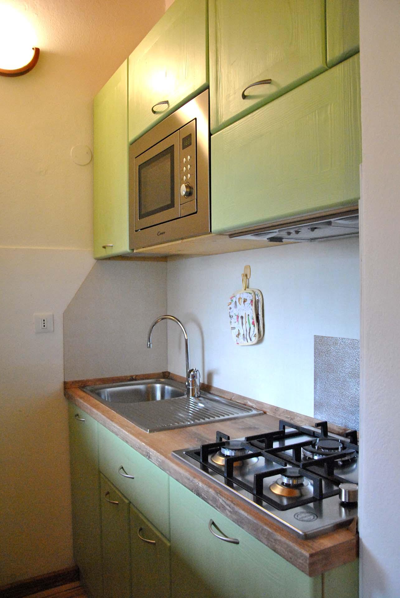 CIRMOLO - Cucina