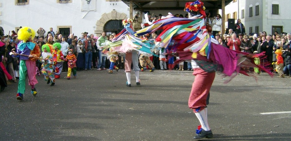 Carnevale Santa Plonia